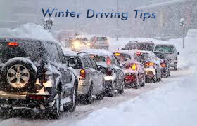 Winter Driving Tips In Minnesota